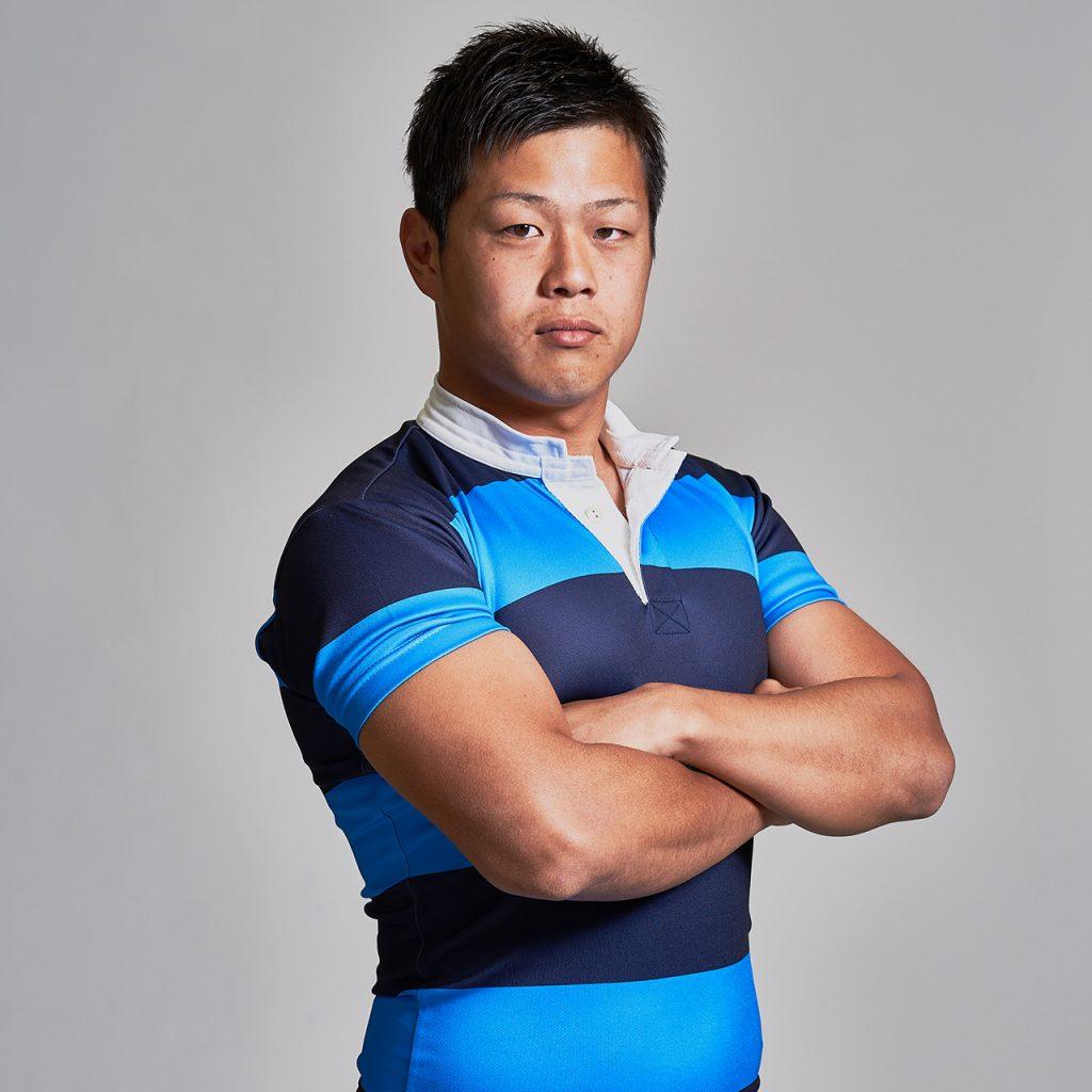 日本体育大学 ラグビー部            Nippon Sport Scinece University Rugby Football Club                        MEMBER      白須 博斗      Hiroto Shirasu    日本体育大学ラグビー部
